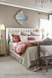 Mirrored Bedroom Furniture Pottery Barn 17 Best Images About Home Trends On Pinterest Master Bedrooms