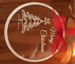 acrylic ornaments archives j e custom laser engraving