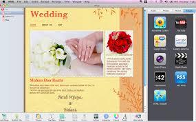 Software Pembuat Undangan Online | mudah dan cepat membuat undangan pernikahan online dengan iweb pusat