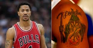 top 20 nba players with crazy tattoos