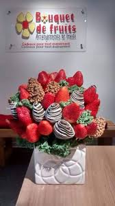 bouquet of fruits bouquet de fruits opening hours 663 boul le bourg neuf