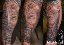 viking tattoos designs and ideas page 5 viking warrior tattoos