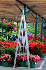 25 best obelisks images on pinterest garden trellis garden art