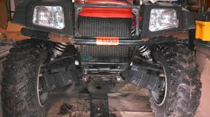 2004 400 automatic winch install question arcticchat com