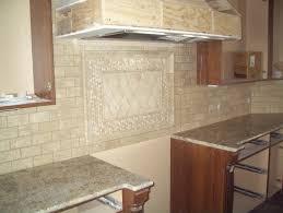kitchen backsplash travertine tile travertine subway tile backsplash fireplace basement ideas