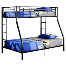 sturdy metal bunk bed target