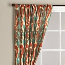 Orange And Blue Curtains Grey Blackout Curtains Blankets Throws Ideas Inspiration