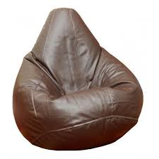 leather bean bags manufacturer from indore