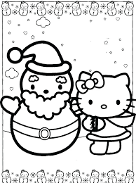 snowman coloring pages pdf free coloring pages hello kitty snowman coloring pages free free