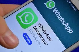 si e social si potranno condividere i post su whatsapp e