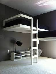 The Boo And The Boy Bunk Beds Kids Rooms From My Blog The - Waterbed bunk beds