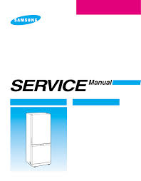 samsung refrigerators rb215bssb pdf service manual free download
