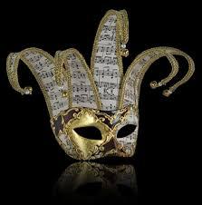 jester masquerade mask colombina jolly musica jester masquerade mask masquerade masks