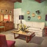 1940 homes interior style through the decades the forties apartment therapy
