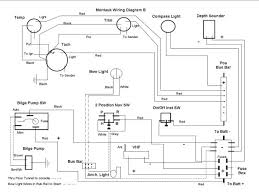 boston whaler wiring diagram diagram wiring diagrams for diy car