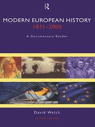 modern european history 1871 2000 ebook by david welch