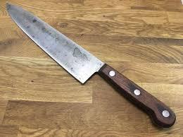 vintage kitchen knives 213 best carbon steel chef knives vintage kitchen cutlery images