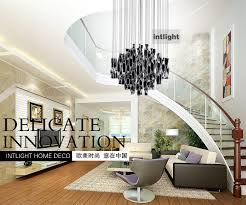 big modern chandelier home lighting design