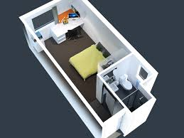 home design 26 studio apartment design floor plan small studio