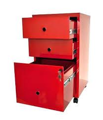 casier de bureau metal caisson de bureau pas cher trendy caisson hauteur bureau tiroirs