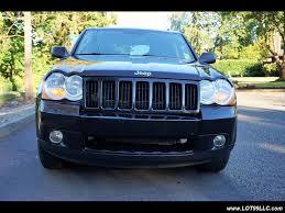 light blue jeep grand cherokee 2008 jeep grand cherokee limited 4x4 turbo diesel leather moon