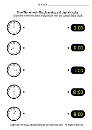 all worksheets telling time analog clock worksheets printable