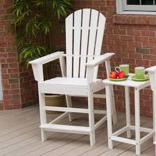 Recycled Plastic Furniture Polywood South Beach Recycled Plastic Kids Adirondack Chair