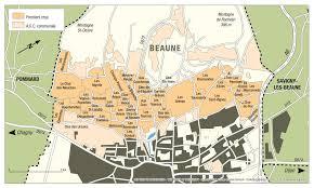 Map Of Burgundy France by 11595 Jpg