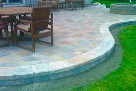 How To Lay Patio Stones by Best Patio Pavers Ideas Designs And 2016 Pictures