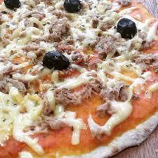 cuisiner avec un tajine en terre cuite pizza tajine le de lacuisinelouisa