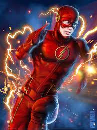 the flash fan art the flash by pumba craft on deviantart