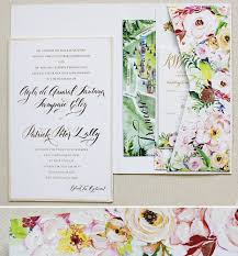 wedding invitations san antonio a peek into the studio brazil wedding invitations momental