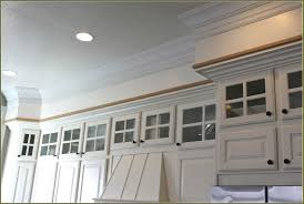 Kitchen Cabinet Door Trim Molding Cabinet Door Trim Krista Watterworth Coastal Kitchen Patterned