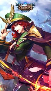 wallpaper mobile legend for android 62 best videogames mobile legends bang bang ios android images on
