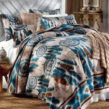Cabin Bed Sets Rustic Cabin Bedding Ebay