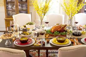 thanksgiving table decorations modern astonishing dining room glass vase for christmas table decoration