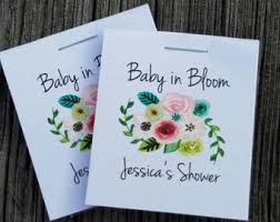 Cheap Flower Seeds - seed packets etsy