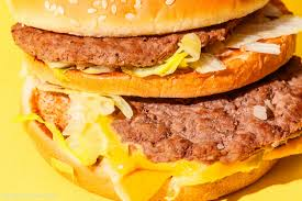 cuisine burger mcdonald s wendy s and burger king s signature burgers