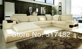 new extra wide seat deep corner leather sofa in living room sofas