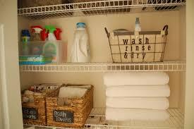 organizing the hall closet simply nicole