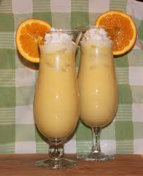orange martini recipe tormented kitchen orange creamsicle cocktail u0026 mocktail
