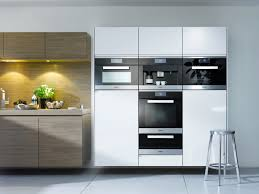 Miele Kitchen Cabinets Positioning Your Appliances Der Kern By Miele
