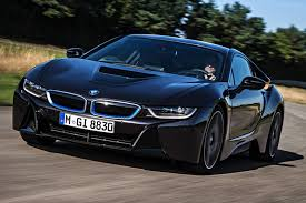 bmw ads bmw i8 defies