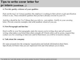 pr cover letter format