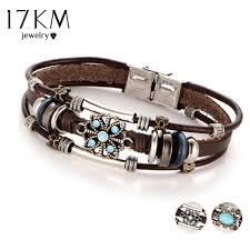 bracelet style vintage images 17km 2 style vintage flower bracelets amp bangle boho multiple jpg