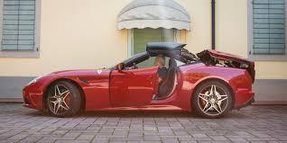 Ferrari California Coupe - 2016 ferrari california t handling speciale review caradvice