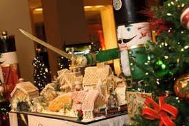 no place like the fairmont san jose for the holidays
