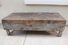 coffee tables appealing nautical coffee tables best driftwood