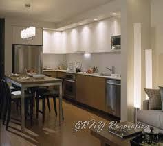 Kitchen Soffit Lighting Recessed Lights In Overhanging Soffit Kitchen Ideas Pinterest