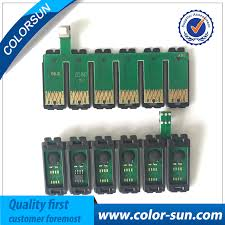 reset epson 1390 printer 1pcs t0851n 85n 851n combo auto reset arc chip for epson 1390 t60
